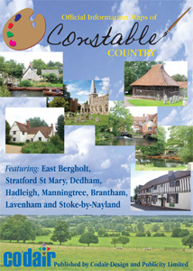 Constable Country Front Cover