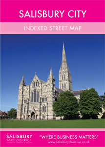 Salisbury Front Cover